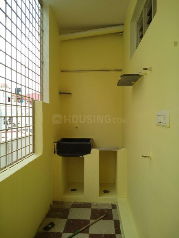 Living Room Image of 1150 Sq.ft 2 BHK Independent Floor for rent in Annapurneshwari Nagar for 17000