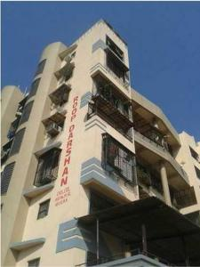 Gallery Cover Image of 1300 Sq.ft 2 BHK Apartment for rent in Kopar Khairane for 26000