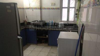 Kitchen Image of Gurdeep Property in Bandra East