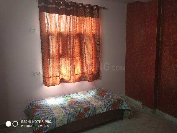 Bedroom Image of Kora PG in Krishna Nagar