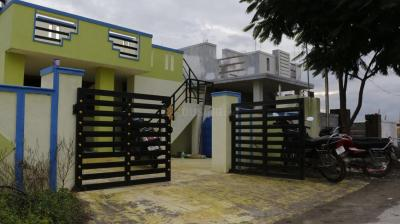 Gallery Cover Image of 450 Sq.ft 1 BHK Villa for buy in Annur for 1400000