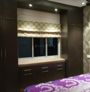 Gallery Cover Image of 900 Sq.ft 2 BHK Apartment for rent in Rajarhat for 15000