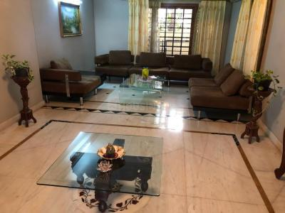 Gallery Cover Image of 4000 Sq.ft 4 BHK Villa for buy in Banjara Hills for 60000000