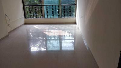 Gallery Cover Image of 1400 Sq.ft 3 BHK Apartment for rent in Kedarnath Apartment, Andheri West for 75000