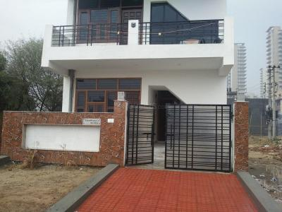 Gallery Cover Image of 1063 Sq.ft 2 BHK Independent House for rent in Sector 110A for 12500