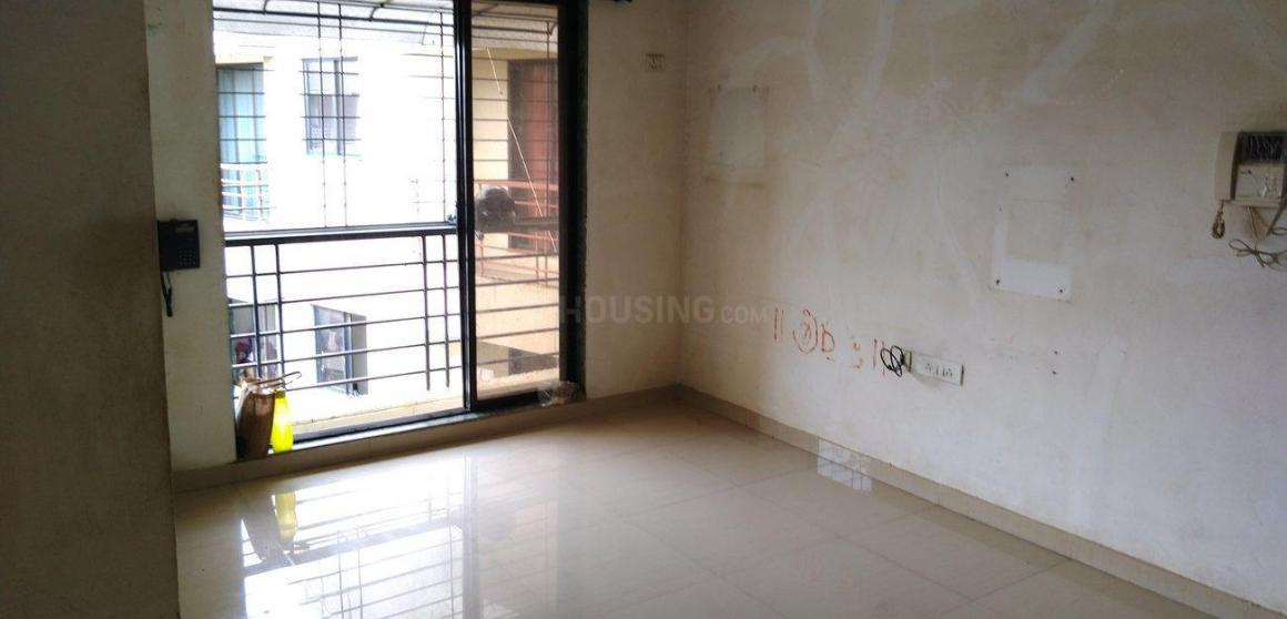 Bedroom Image of 1000 Sq.ft 2 BHK Apartment for rent in Koproli for 7500