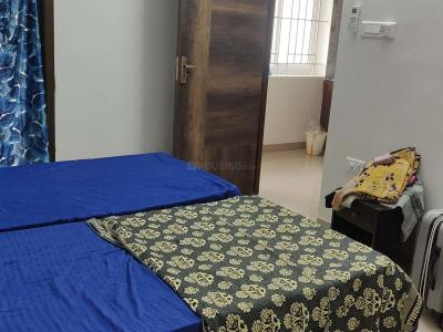 Bedroom Image of Zolo T20 in Sri Sowdeswari Nagar