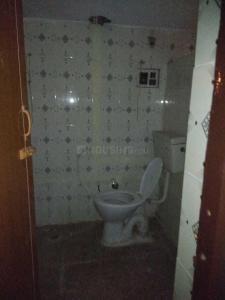 Bathroom Image of Mukesh Mens Accommodation in Shanti Nagar