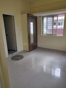Gallery Cover Image of 650 Sq.ft 1 RK Independent Floor for rent in Kudlu for 7000