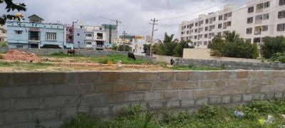 1950 Sq.ft Residential Plot for Sale in Krishnarajapura, Bangalore
