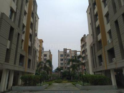 Gallery Cover Image of 1125 Sq.ft 3 BHK Apartment for rent in Belghoria for 19000