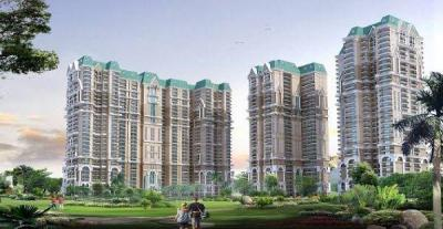 Gallery Cover Image of 1175 Sq.ft 3 BHK Apartment for rent in Apex The Kremlin, Siddharth Vihar for 22000