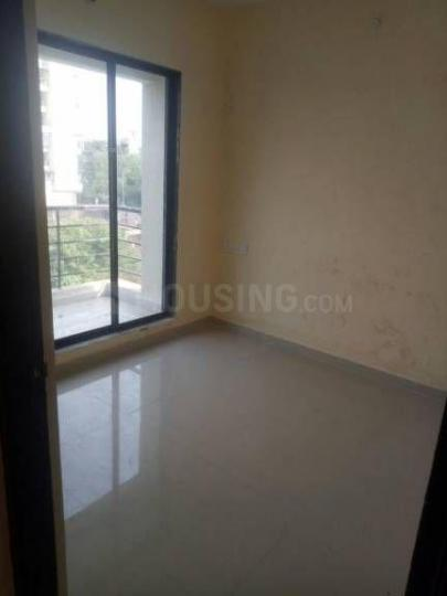 Living Room Image of 715 Sq.ft 1 BHK Apartment for rent in Kamothe for 8000