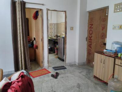 Gallery Cover Image of 924 Sq.ft 2 BHK Apartment for rent in Baghajatin for 12500