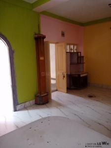 Gallery Cover Image of 550 Sq.ft 1 RK Independent House for rent in Kasba for 12000
