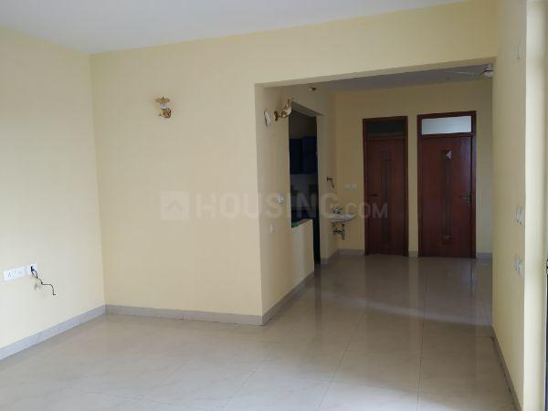 Living Room Image of 1700 Sq.ft 2 BHK Apartment for rent in Banashankari for 31000
