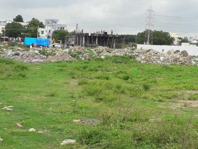 Gallery Cover Image of  Sq.ft Residential Plot for buy in Jillelguda for 7200000