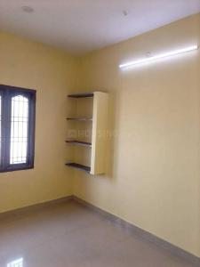 Gallery Cover Image of 600 Sq.ft 1 BHK Apartment for rent in VGK Sumangali, Varadharajapuram for 6000