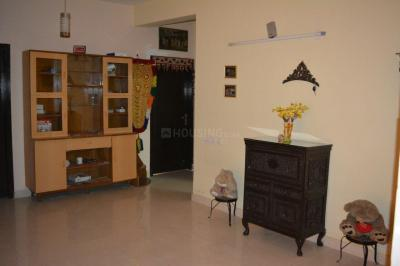 Gallery Cover Image of 2650 Sq.ft 3 BHK Apartment for rent in Sector 51 for 45000
