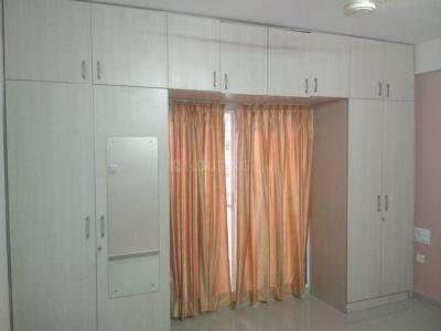 Gallery Cover Image of 1040 Sq.ft 2 BHK Apartment for buy in Pristine Elegance, Mangammanapalya for 5900000