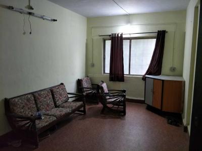 Living Room Image of Poonam Real Estate's PG in Karve Nagar