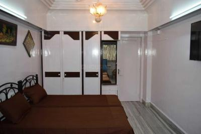 Bedroom Image of PG 4039127 Vile Parle West in Vile Parle West