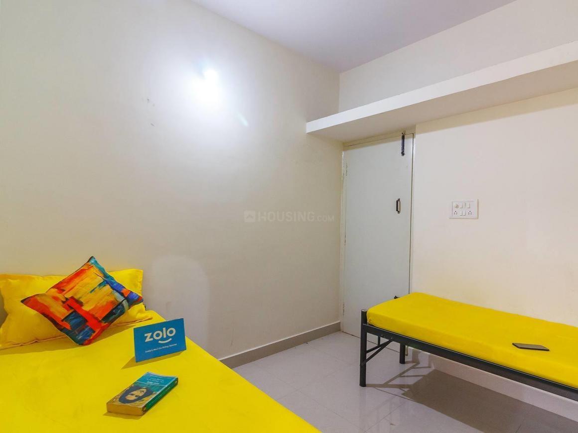 Bedroom Image of Zolo Italia in KK Nagar