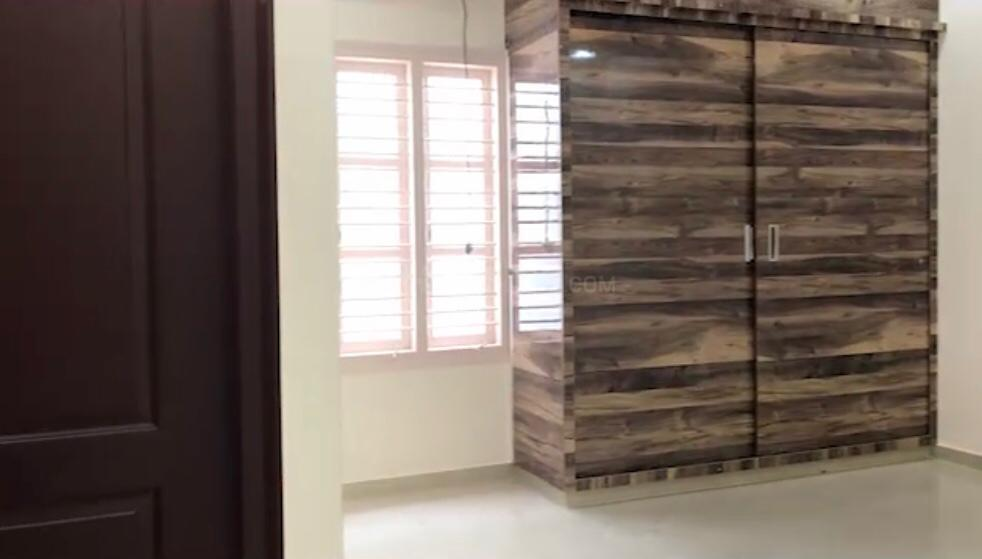 Bedroom Image of 2500 Sq.ft 3 BHK Independent House for buy in Hosakerehalli for 14000000
