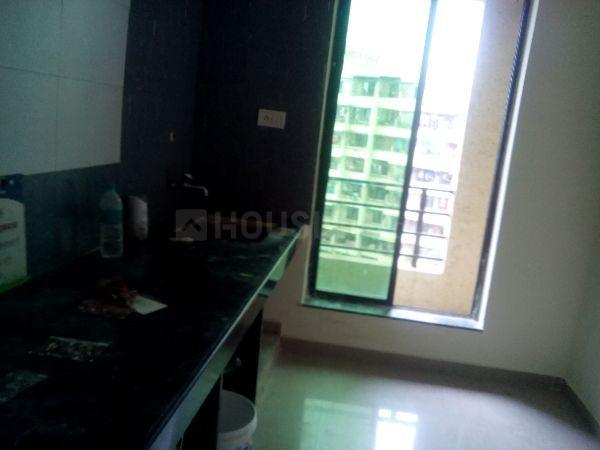 Kitchen Image of 1045 Sq.ft 2 BHK Apartment for rent in Badlapur West for 7000