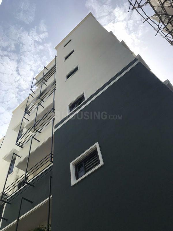 Building Image of 1760 Sq.ft 3 BHK Apartment for buy in Banjara Hills for 11500000