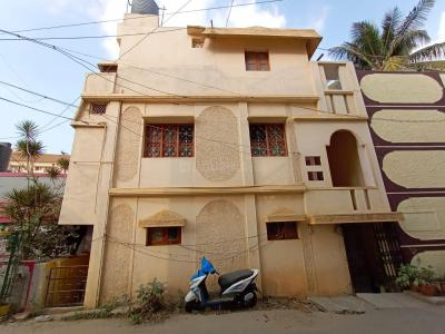 Gallery Cover Image of 1200 Sq.ft 1.5 BHK Independent House for buy in Ramamurthy Nagar for 10000000