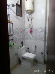 Bathroom Image of Sk PG in Kalkaji