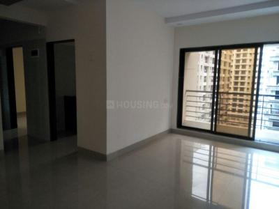 Gallery Cover Image of 980 Sq.ft 2 BHK Apartment for buy in M M Ocean Pearl, Virar West for 4500000