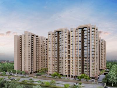 Gallery Cover Image of 2041 Sq.ft 3 BHK Apartment for buy in Sarkhej- Okaf for 6750000