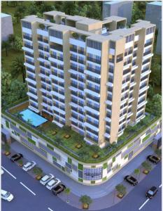Gallery Cover Image of 590 Sq.ft 1 RK Apartment for buy in Greater Khanda for 4130000
