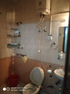 Bathroom Image of PG 5516584 Karol Bagh in Karol Bagh