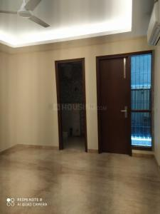 Gallery Cover Image of 1200 Sq.ft 3 BHK Independent House for rent in Chittaranjan Park for 45000