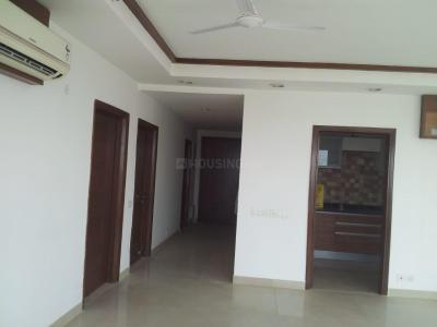 Gallery Cover Image of 1850 Sq.ft 2 BHK Apartment for rent in Sector 128 for 22000