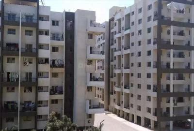 Gallery Cover Image of 850 Sq.ft 2 BHK Apartment for rent in Wagholi for 14000