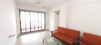 Gallery Cover Image of 760 Sq.ft 1 BHK Independent Floor for rent in Kopar Khairane for 18000