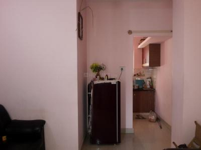 Gallery Cover Image of 700 Sq.ft 1 BHK Apartment for rent in Kaggadasapura for 10000