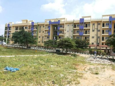 Gallery Cover Image of 788 Sq.ft 1 BHK Apartment for buy in Attibele for 2285200