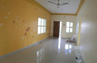 Gallery Cover Image of 1200 Sq.ft 2 BHK Independent House for rent in Madhanandapuram for 20000