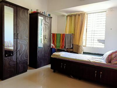 लोअर परेल में गंधरवा दर्शन के बेडरूम की तस्वीर