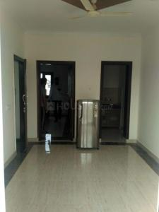 Gallery Cover Image of 560 Sq.ft 1 BHK Independent Floor for rent in Sector 55 for 20000