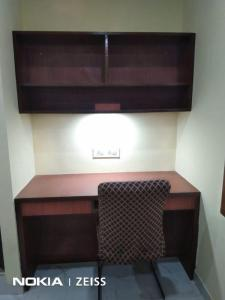 Gallery Cover Image of 200 Sq.ft 1 RK Independent Floor for rent in Lalkothi for 11000