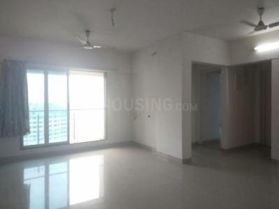 Gallery Cover Image of 1150 Sq.ft 3 BHK Apartment for buy in Thane West for 13000000