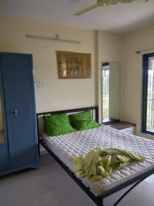 Gallery Cover Image of 1105 Sq.ft 2 BHK Apartment for rent in Mangal Prabha, Nerul for 38000