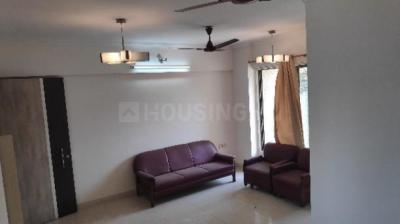 Gallery Cover Image of 1800 Sq.ft 3 BHK Apartment for buy in Sanpada for 35000000