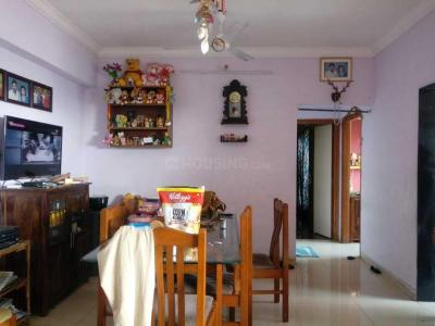 Gallery Cover Image of 1800 Sq.ft 3 BHK Apartment for rent in Kopar Khairane for 45500